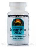 St. John's Wort Standard 300 mg - 240 Tablets