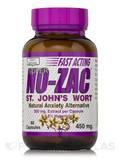 St. John's Wort (Super No-Zac) 0.3% 60 Capsules