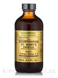 St. Mary Thistle/Silybum - 8.4 fl. oz (250 ml)