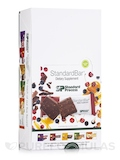 StandardBar® Soy Almond Crunch - BOX OF 18 BARS