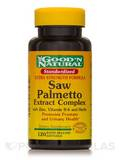 Standardized Saw Palmetto Complex Extra Strength 120 Softgels