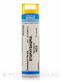 Staphysagria 15CH - 140 Granules (5.5g)