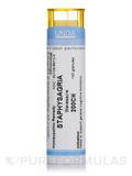 Staphysagria 200CH - 140 Granules (5.5g)