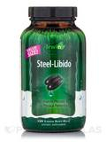Steel-Libido - 150 Liquid Soft-Gels