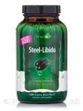 Steel-Libido - 150 Liquid Soft-Gels