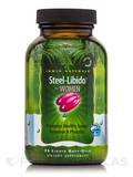 Steel-Libido for Women - 75 Liquid Soft-Gels