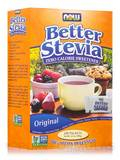 Better Stevia™ Extract Packets, Original - Box of 100 Packets