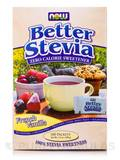 Better Stevia Sweetener (French Vanilla) - BOX OF 100 PACKETS
