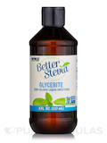 Better Stevia (Glycerite - Alcohol-Free) 8 oz (237 ml)