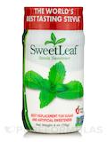 Stevia Sweetener Shaker - 44 oz (115 Grams)