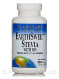 EarthSweet Stevia with FOS - 4 oz (113.4 Grams)