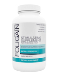 Stimulating Supplement for Thinning Hair - 120 Caplets