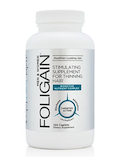 Stimulating Supplement for Thinning Hair - 60 Caplets