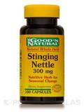 Stinging Nettle 300 mg 100 Capsules