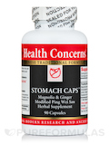 Stomach Tabs 90 Tablets