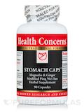 Stomach Caps - 90 Capsules