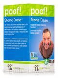 Stone Erase... poof! - 60 Vegetarian Capsules