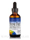 Stone Free™ Liquid Herbal Extract - 2 fl. oz (59.14 ml)