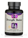 Strength Builder - 100 Vegetarian Capsules