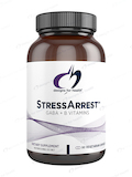 StressArrest™ - 90 Vegetarian Capsules