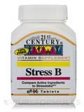 Stress B 66 Tablets