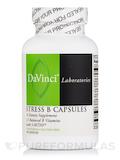 Stress B 90 Vegetarian Capsules