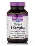 Stress B-Complex - 100 Vegetable Capsules