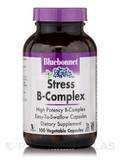 Stress B-Complex - 100 Vegetable Capsules