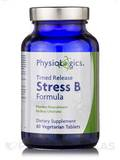 Stress B Formula (Time Release) 60 Vegetarian Tablets