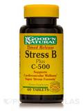 Stress B with 500 mg Vitamin C (Timed Release) 60 Tablets