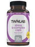 Stress B-Complex Caps with Vitamin C - 250 Capsules
