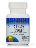 Stress Free 810 mg 10 Tablets