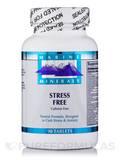 Stress Free - 90 Tablets