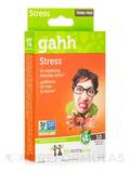 Stress... gahh - Travel Pack - 10 Vegetarian Capsules