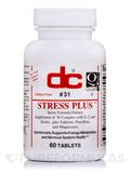 Stress Plus - 60 Tablets