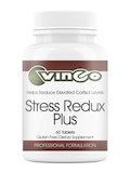 Stress Redux Plus (Sustained-Release Formula) - 60 Tablets