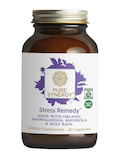 Stress Remedy - 60 Capsules