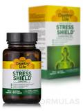 Stress Shield - 60 Vegetarian Capsules