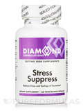 Stress Suppress - 60 Vegetarian Capsules