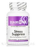 Stress Suppress - 60 Vegetarian Capsules