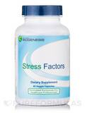 Stress Factors 60 Veggie Capsules