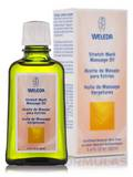 Stretch Mark Massage Oil - 3.4 fl. oz (100 ml)