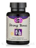 Strong Bones - 100 Vegetarian Capsules