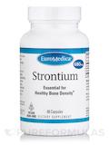 Strontium - 60 Capsules