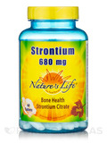 Strontium 680 mg - 60 Tablets