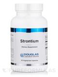 Strontium 90 Vegetarian Capsules