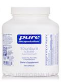 Strontium (citrate) 180 Capsules