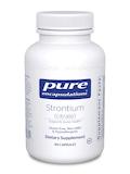 Strontium (citrate) 90 Capsules