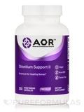 Strontium Support II™ - 120 Vegan Capsules