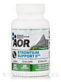 Strontium Support II - 60 Capsules